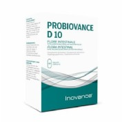 Inovance probiovance d 10 (30 capsulas)