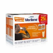 Meritene pack chocolate 2ª u. 25% dte