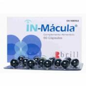 IN-MACULA (60 CAPS)