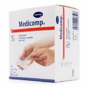 MEDICOMP GASA 10X10CM 25X2U