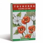LA PIRENAICA CARAMELOS TOSHERBA