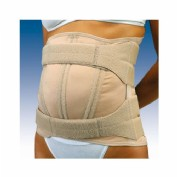 Faja sacrolumbar abdomen pendulo 234 xl ( otl000c ) prim