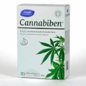 Cannabiben (30 capsulas)