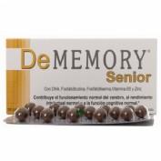 DEMEMORY SENIOR (30 CAPS)