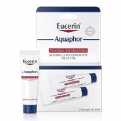 Eucerin aquaphor pomada reparadora (2 x 10 ml)