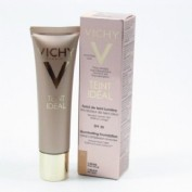 Teint ideal maquillaje crema (30 ml tono 25)