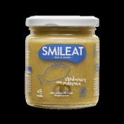 Smileat potito eco verd con lub y merl 230 gr