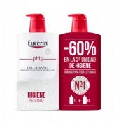 Eucerin duplo gel 1l