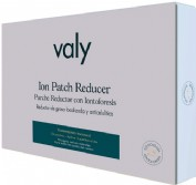 Valy ion patch reducer (tratamiento mensual 56 parches)