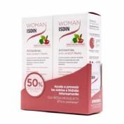 Woman isdin duo antiestrias 50% 2