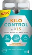 Kilo control by xls blister
