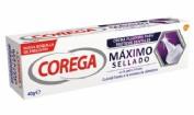 Corega maximo sellado - adhesivo protesis dental (70 g)