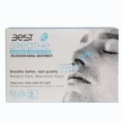 Best breathe dilatador nasal anatomico+ aire - tira adh nasal