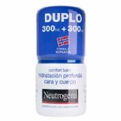 Neutrogena comfort balm hidratacion profunda - cara y cuerpo