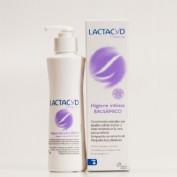 Lactacyd higiene intima balsamico