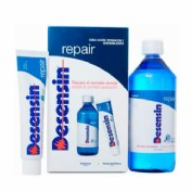 Desensin repair pasta dental + colutorio (1 envase 75 ml + 1 envase 500 ml pack)