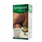 Farmatint (1 envase 135 ml tono rubio)
