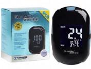 Medidor de glucosa y cuerpos cetonicos - glucomen areo 2k
