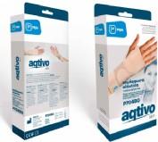 Muñequera metacarpiana - prim aqtivo skin elastica (t- l)