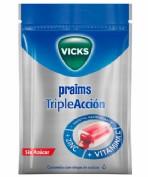 Vicks praims tripleaccion (72 g)