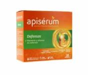 Apiserum defensas (18 viales bebibles)
