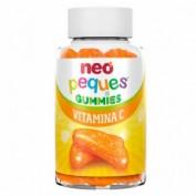 Neo peques gummies vitamina c (30 envases)