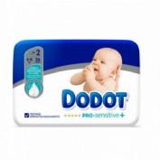 Pañal infantil - dodot pro sensitive (t- 2 4-8 kg 36 u)