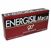 Energisil maca (60 capsulas)