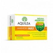 Aquilea magnesio max (30 comprimidos)