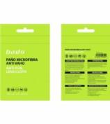 Paño microfibra anti-vaho