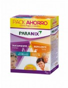 PARANIX PACK DUO CHAMPU Y PROTEC (200 ML + 100 ML)