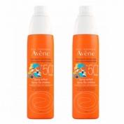 Avene 50+ duplo spray niños 200ml