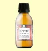 Muscular bio aceite corporal descontracturante 100 ml terpenic