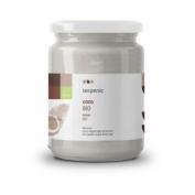 Coco biologico aceite vegetal virgen 210 ml terpenic