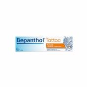 Bepanthol tatto pomada (1 tubo 30 g)