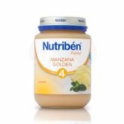 NUTRIBEN MANZANA (POTITO JUNIOR 200 G)