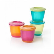 TOMMEE TIPPEE POTITOS CON TAPA