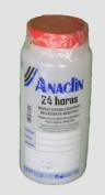 ENVASE RECOGIDA ORINA - ANACLIN 24 HORAS (1800 ML)