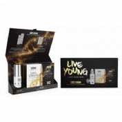PACK LIVE YOUNG ISDIN AGE REPAIR / FOTOULTRA+FLAVO-C