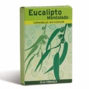 LA PIRENAICA CARAMELOS EUCAL-MENTOLADO S/AZUCAR