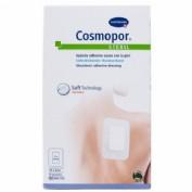 COSMOPOR STERIL - APOSITO ESTERIL (15 CM X  8 CM  5 APOSITOS)