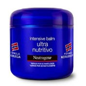 NEUTROGENA INTENSIVA BALM ULTRA NUTRITIVO (300 ML+ 300 ML)