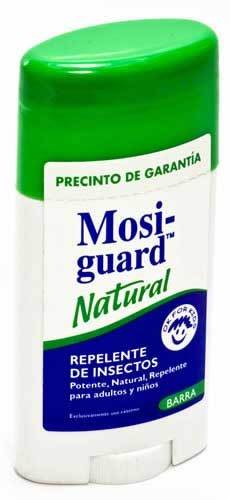 MOSI-GUARD NATURAL - REPELENTE (BARRA 50 ML)