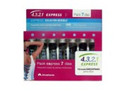 4.3.2.1 EXPRESS ARKOCHIM 15 ML 7 U