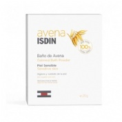 AVENA ISDIN BAÑO DE AVENA (25 G 10 SOBRES)