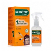 Neositrin spray gel - antipiojos (100 ml)