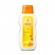 Weleda aceite de calendula para bebe (200 ml)