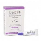 Belcils crema regeneradora intensiva pestañas (1 envase 4 ml)