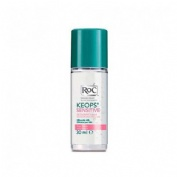 Roc keops desodorante piel sensible (roll-on 30 ml)