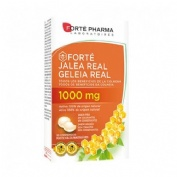 Forte jalea real comp masticables (1000 mg 20 comp)